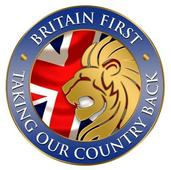 Britain First condemned by UK Churches