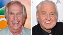 Emmys: Henry Winkler Pays Tribute to the Late Garry Marshall