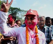 Ruling parties win by-polls in 6 states