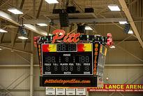 VUE Audiotechnik scores big at John Lance Arena