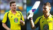 AUS vs PAK: Wade hits maiden ODI ton, Faulkner stars with ball in Brisbane romp