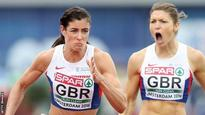 Rio 2016: Bundy-Davies 'disappointed' to be Wales' sole track and field athlete