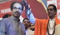 Mumbai: Despite poll tie-up talks, Uddhav hits out at Modi again