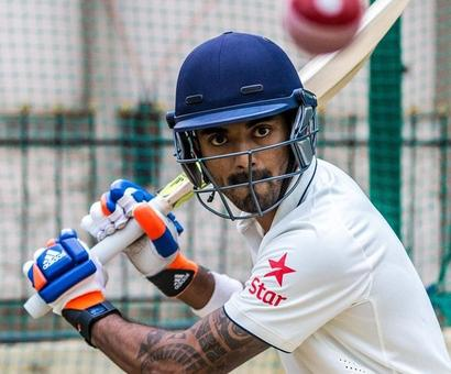 Iyer to lead BP XI, Rahul included in squad for warm-ups vs NZ