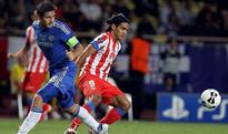 Chelsea close to securing top target Falcao
