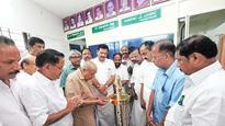 Janata Dal (U) may join LDF by year-end