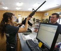 US Senate Blocks Gun Controls That Would Stop Suspected Terrorists Buying Weapons