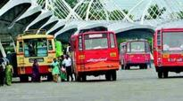 No RTC plan for CNG buses in Hyderabad