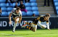 REPORT: Ruthless Wasps begin Champions Cup campaign with 82-14 earn around Zebre