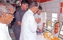 APCC chief Anjan Dutta passes away in Delhi