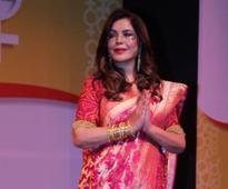 Zeenat Aman: Wish we were paid better