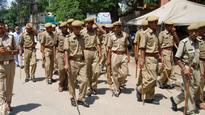 Terror intel puts Jaipur on alert
