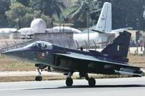 LCA Tejas - pride of the Indian Air Force takes to the skies