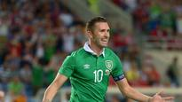 15:01Filling Robbie Keane's boots once he retires will be daunting - Daryl Murphy