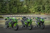 2016 Kawasaki Ninja ZX-6R, Ninja 300 get KRT graphics; Ninja 650 and ER-6n gets metallic paint