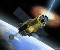 Japan gives up on rescuing black hole observatory
