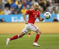 Red Dragon inspires Bale ahead of Belgium showdown