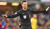 Mark Clattenburg talks Jose Mourinho bust-up: I regret these Man United mistakes