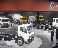 BharatBenz picks up speed in medium, heavy trucks segment