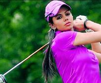 In Ladies German open Sharmila looks to Bounce Back