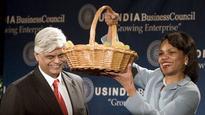 Sanjaya Baru takes over as Secretary General of FICCI
