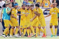 APOEL cruise through in Champions League qualifying