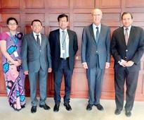 WIPO commends Sri Lanka for concrete deliverables under IP Action Plan