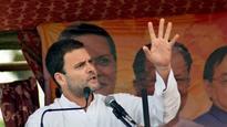 'Khoon Ki Dalali' remark: Rahul Gandhi should be taught value of restrained language, says BJP