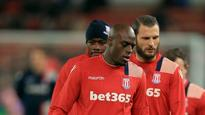 Erik Pieters' yellow card against Leicester transferred to Bruno Martins Indi