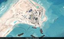 China Accuses Philippines Of Spreading 'Rumours' About South China Sea