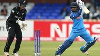 Mithali Raj displaced as ODI No.1 batswoman
