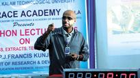 Kerala teacher delivers 144-hour-long lecture to enter Guinness Book