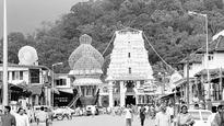 Temples Too Feel The Heat, No Bottled 'Theertha' at Kukke Subramanya