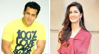 Salman Khan advised Katrina Kaif to join Facebook