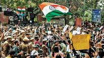 Violent protests across Bihar over Board results