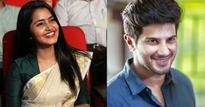 Blushing Anupama is Dulquer's pair in Sathyan Anthikad movie
