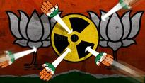 Congress to PM: explain why India failed to become NSG member