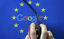 EU tells Facebook, Google to act faster against hate speech