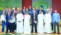 Soccerex delegation visits Aspire Zone