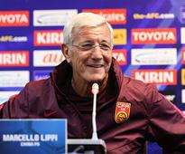 FIFA 2018 World Cup qualifiers: China exits the race but coach Marcello Lippi shows way forward for side