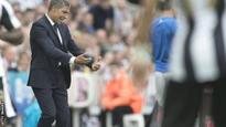 Chris Hughton: Brighton manager says international break is a mixed blessing