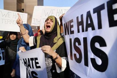 Indian Muslims stay away from ISIS: US
