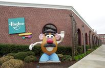 Why Hasbro Is Auctioning Off a Wonky Mr. Potato Head