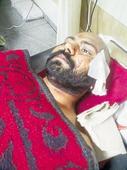 SOI president injured in firing at Panjab University