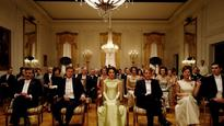 Drenched in anger, blood and trauma, Jackie is a story of strength