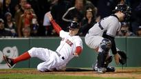 MLB scores: Yankees fall 4-2 to Red Sox