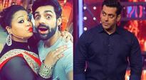 Bigg Boss 10 October 30th episode preview: Bharti Singh, Karan Wahi grill contestants with Salman Khan