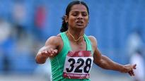 Relief for sprinter Dutee Chand, IAAF's new 'gender' policy will not cover her