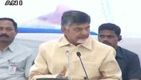 Andhra CM N. Chandrababu Naidu declares 2017 as e-pragati year