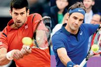 Wimbledon: Djokovic, Federer set for semi-final showdown